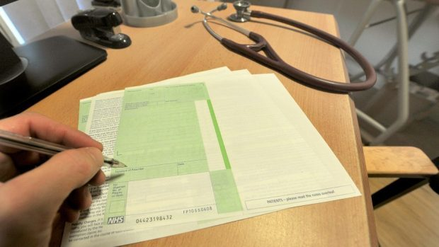 NHS Grampian said it has a duty to patients to consider homeopathy