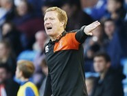 Kilmarnock Manager Gary Locke said his side were an embarrassment
