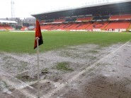 Hamilton took the points at Dundee United