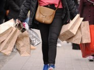 Thousands have indicated support for avoiding what is predicted to be the one of the busiest shopping days of the year