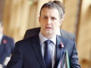 MSPs want Justice Secretary Michael Matheson to answer questions after police carried out 'illegal surveillance'