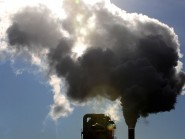 Slashing carbon emissions from the power sector is needed to help other areas such as transport and heating become cleaner