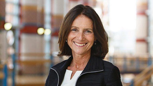 CBI director-general Carolyn Fairburn