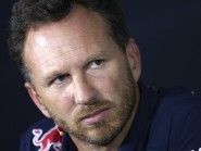 Christian Horner is unhappy with the direction Formula One is heading in