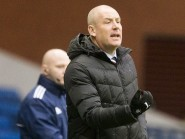 Mark Warburton's Rangers cruised into the Petrofac Training Cup final on Saturday