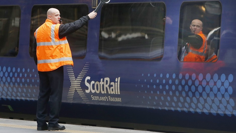 The latest stage of rail networks between Aberdeen and Inverness that include a 14 week line closureis to be carried out in May.