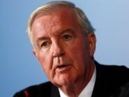 WADA president Sir Craig Reedie issued a warning to RUSADA