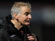 Alan Solomons wants Edinburgh to follow up victory over Grenoble and Agen by beating the Dragons