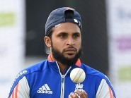 Adil Rashid has become the Adelaide Strikers' second and final international import player