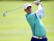 """Rory McIlroy is relishing the """"intensity"""" of battling for the Race to Dubai title this week"""