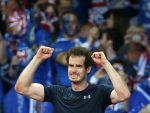 Andy Murray has been shortlisted for the BBC's Sports Personality of the Year award after his Davis Cup heroics
