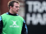 Glasgow Warriors' Chris Fusaro will make his 100th club appearance against Benetton Treviso on Friday night