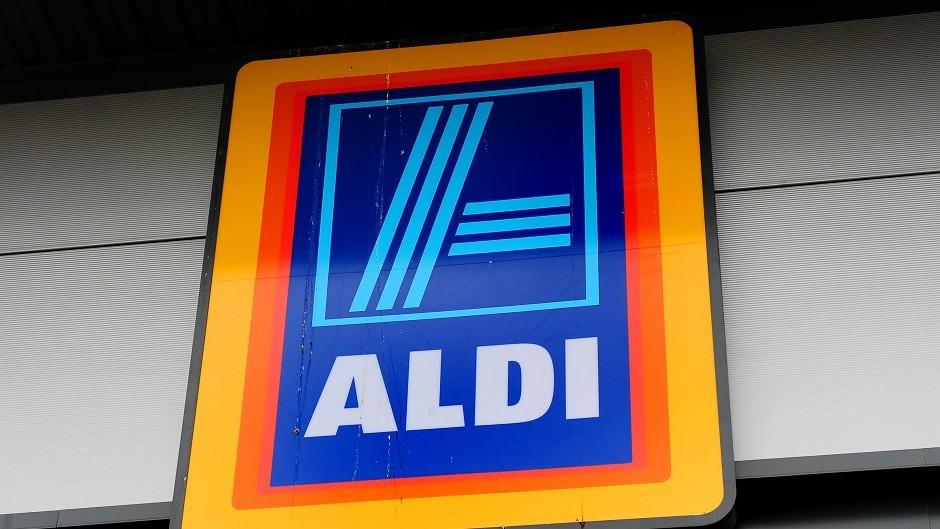 Fresh pork sales at Aldi are up 10%