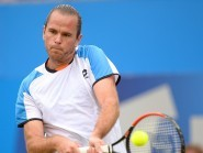 Xavier Malisse believes Andy Murray is up against it in the Davis Cup final in Ghent.