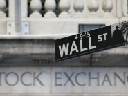 Stocks closed lower on Wall Street