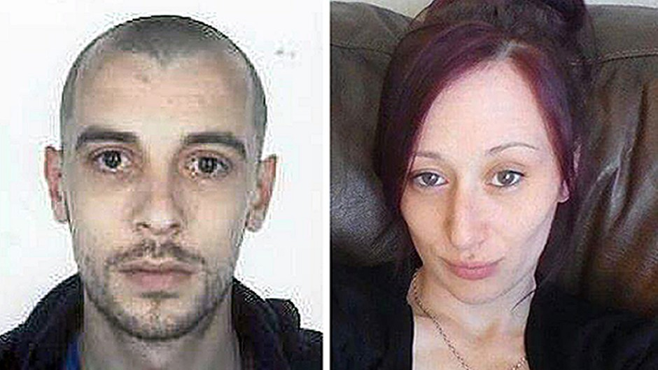 John Yuill and Lamara Bell died in the M9 crash in July