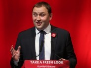 Ian Murray said he does not think air strikes will have an impact on Islamic State