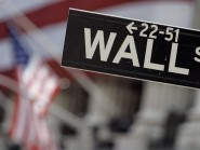 Stocks on Wall Street inched higher at the end of a quiet week of trading (AP)