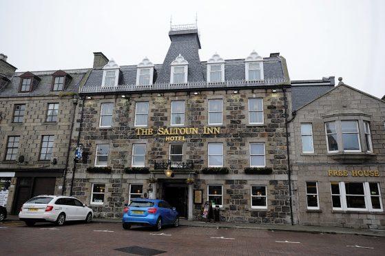 Saltoun Inn