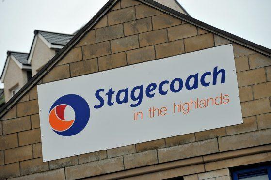 Stagecoach-Highlands
