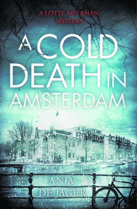 amsterdam book review