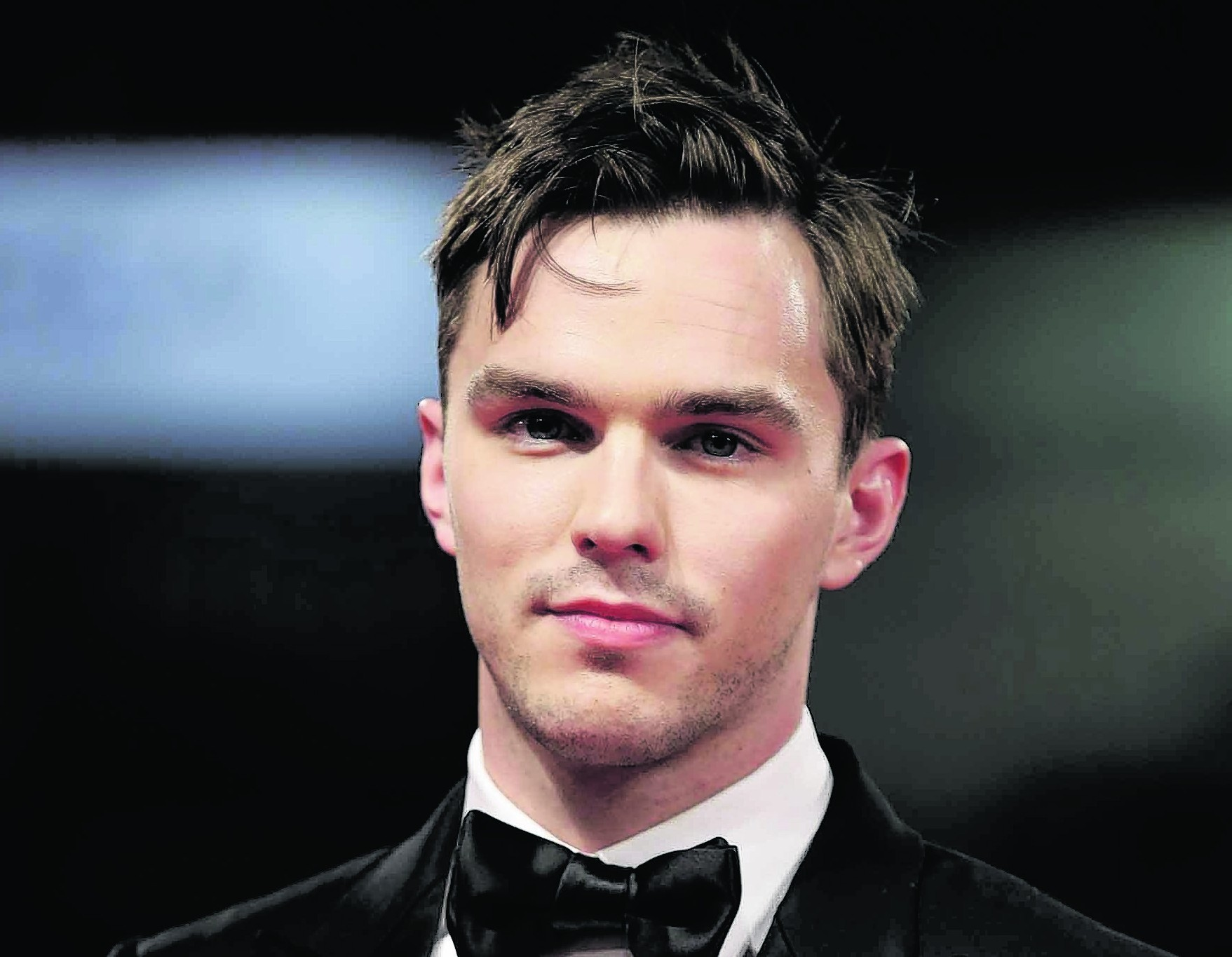 No halting hoult | Press and Journal