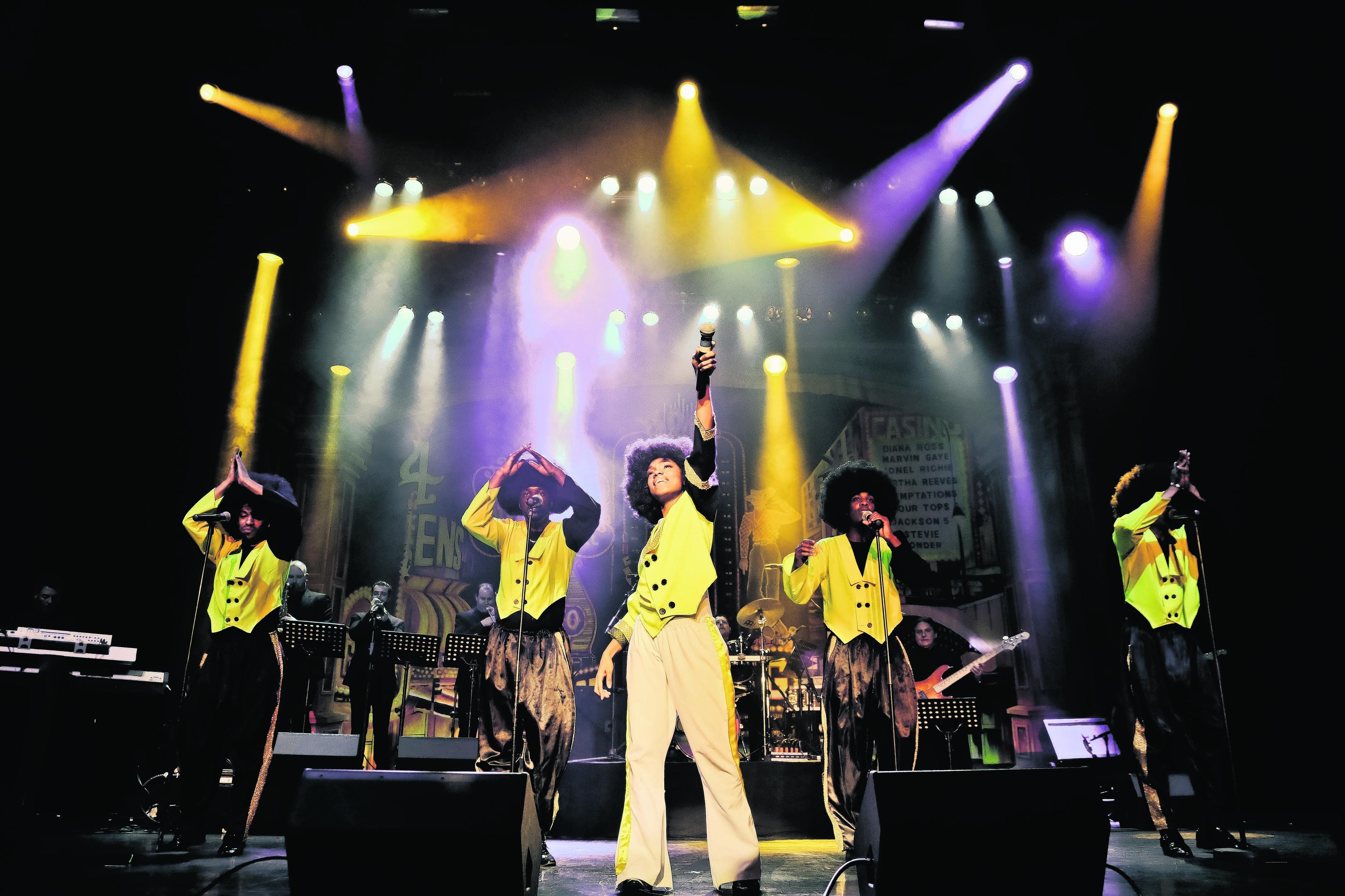 yw-Motown