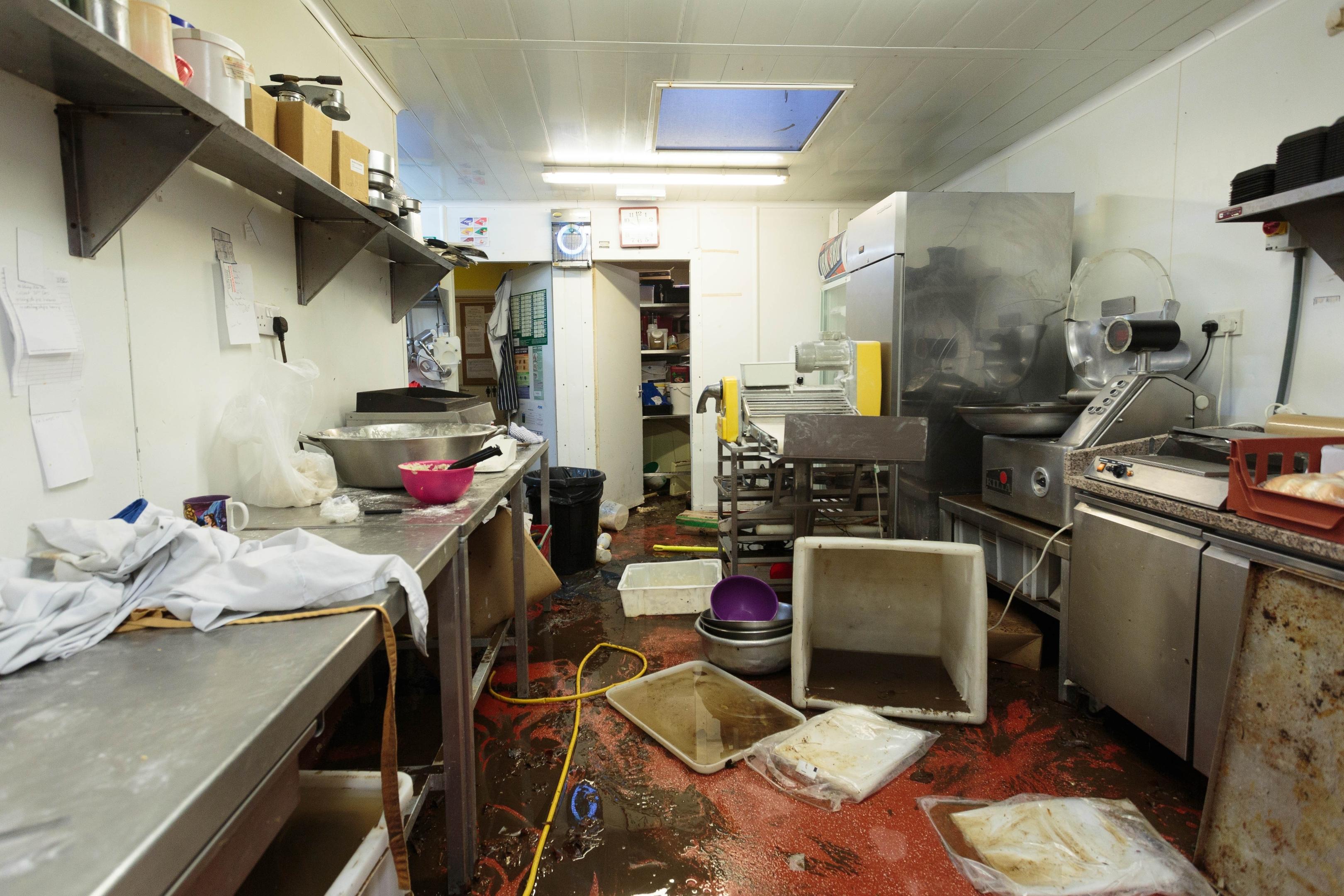 Sheridan Butcher Shop