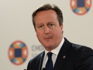 David Cameron is ready to seek Parliament's approval for RAF air strikes on IS targets in Syria