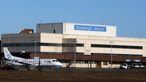 Sumburgh Airport