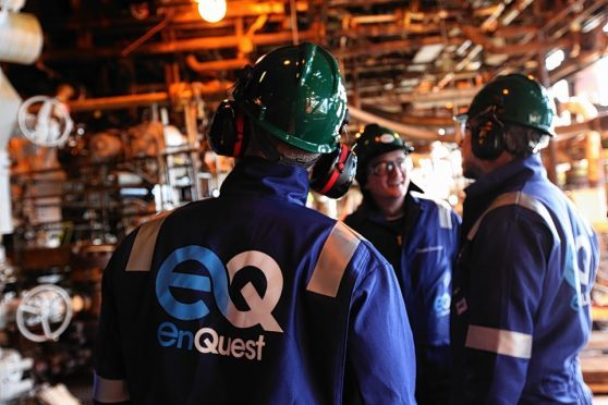 EnQuest: Kraken FPSO to Sail for North Seas