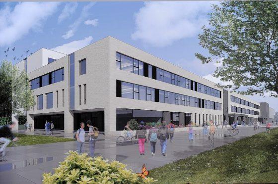 Shock New Figures Reveal Extent Of Inverness 39 S School