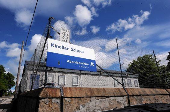 Kinellar Primary school
