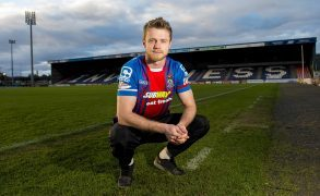 Caley Thistle: 'As far as we are concerned this is not over' – Fisher
