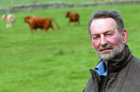 Angus McCall
