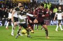 Hearts have enjoyed the upper-hand in recent encounters with the Dons.