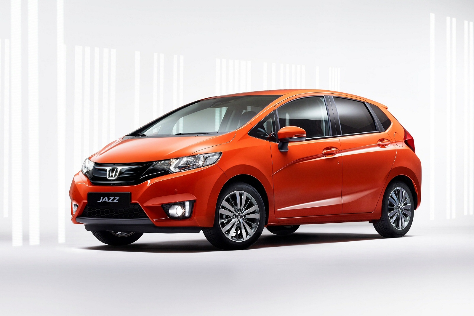 All-New Honda Jazz