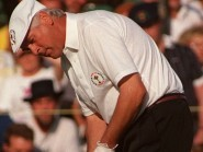 Christy O'Connor Jnr, who helped Europe retain the Ryder Cup in 1989, has died