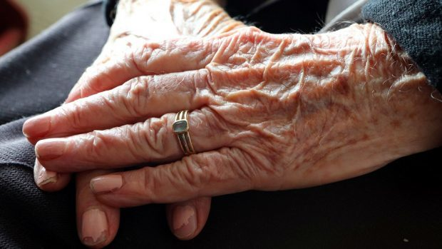 """""""Most people, like me, will have experience of knowing someone with a form of dementia."""""""