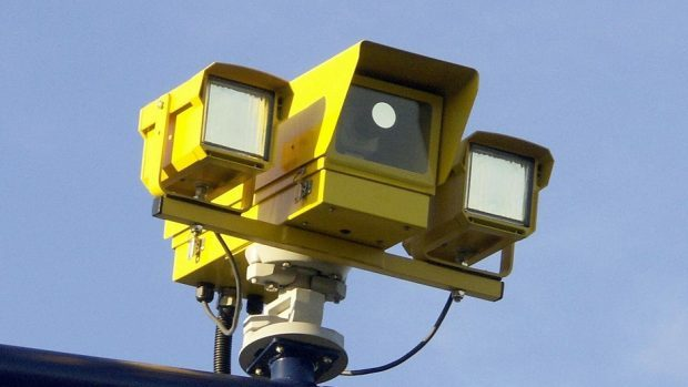 The number of deaths on the A9 has fallen since the introduction of average speed cameras