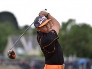 Rickie Fowler clinched his second European Tour triumph on Sunday
