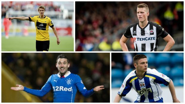 SPFL transfer latest: Celtic linked with moves for five new