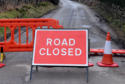 The road will be closed adjacent to Cromdale Park between 9.30am and 3.30pm on Tuesday, 22 May, while two manhole covers are replaced by contractors Keir.