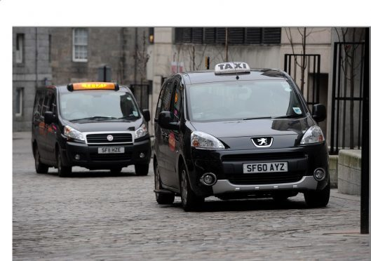 Highland Licensing Board members consulted taxi and private hire operators in Dingwall, Inverness, Wick and Fort William to come up with a range of draft proposals.