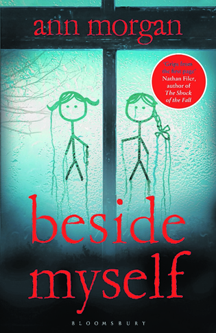 Book review: Beside Myself by Ann Morgan | Press and Journal