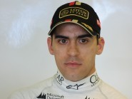 Pastor Maldonado has revealed that his stint in Formula One is over