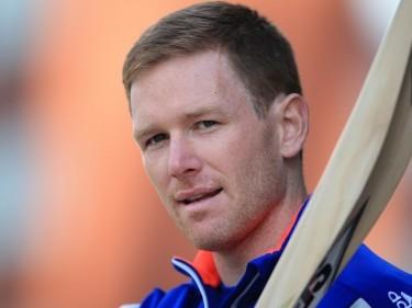 Eoin Morgan felt his England bowlers were below-par