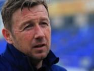 Robert Croft has been appointed Glamorgan head coach