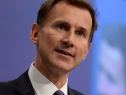 Jeremy Hunt refused to deny claims that he rejected a deal on junior doctors' contracts