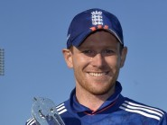 Eoin Morgan's England are hoping to wrap up another series victory at Centurion